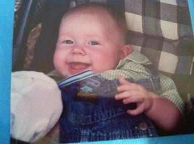 Baby Carson