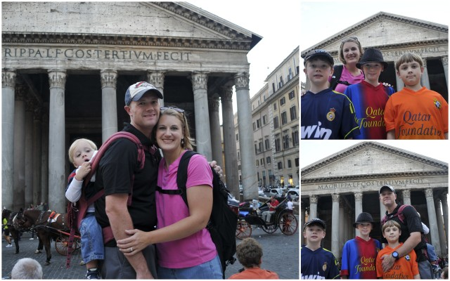 Rome day 23