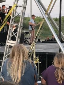 Lt. Dan Band